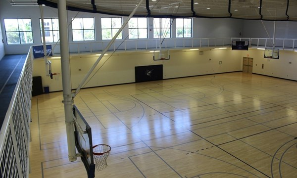 Mahoney Gymnasium Facilities Palm Beach Atlantic University Athletics